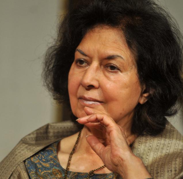 Where was Nayantara Sahgal when India Actually Needed Her?