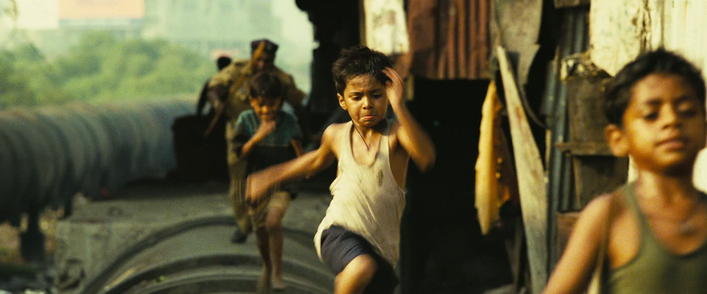 Revisiting Slumdog Millionaire