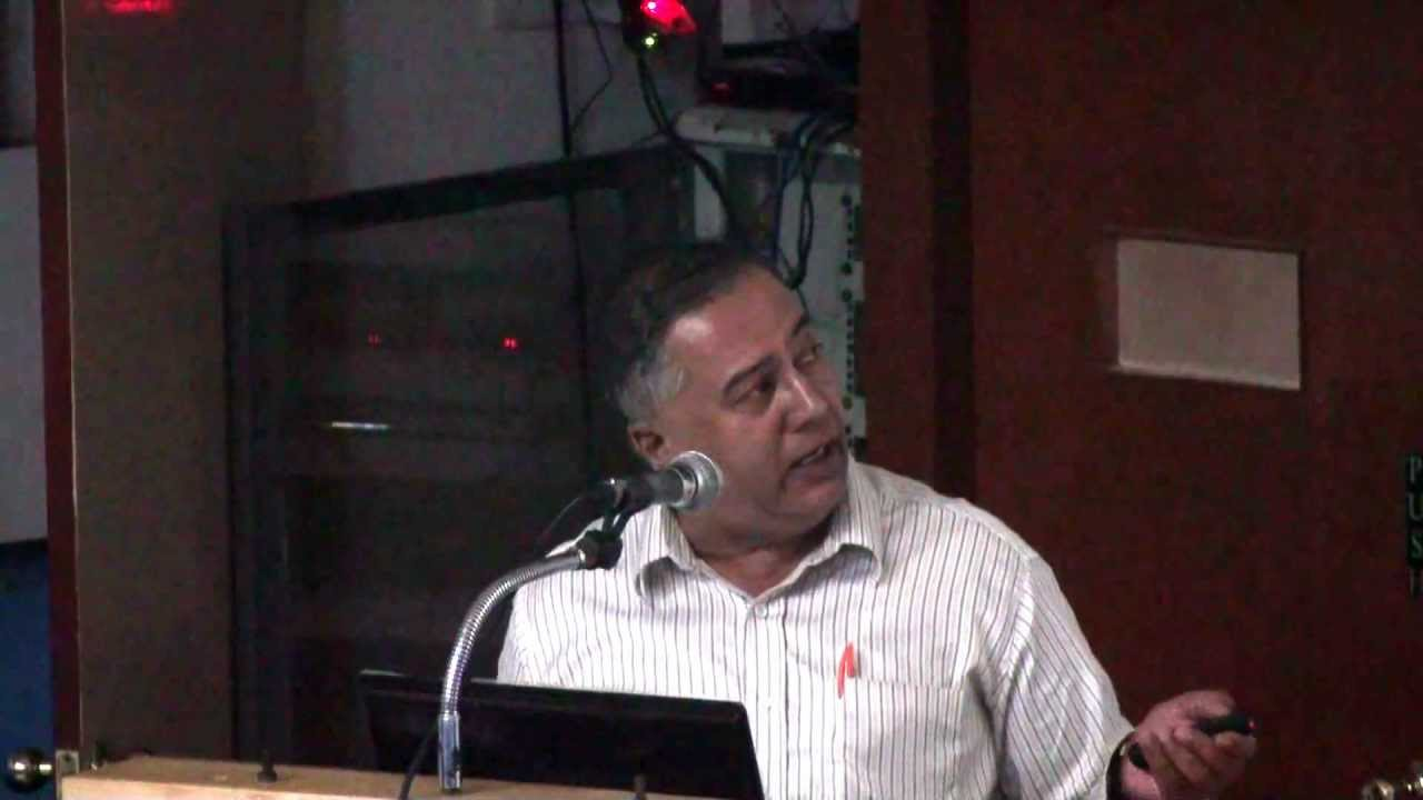 Lecture on Changes in the Religious Demography of India and the World in Last 100 Years: A Report