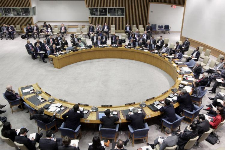 Mr. Modi: UN Permanent Membership is not a Big Deal Anymore