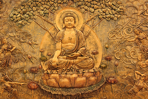 Did the Buddha Break Away from Hinduism?