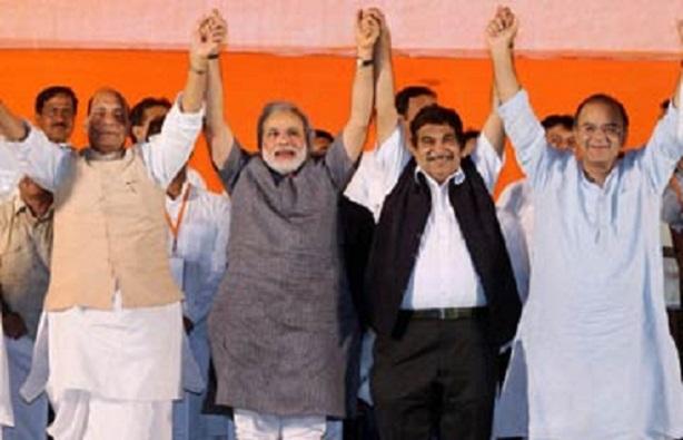 Bihar Debacle: The Way Forward for the BJP