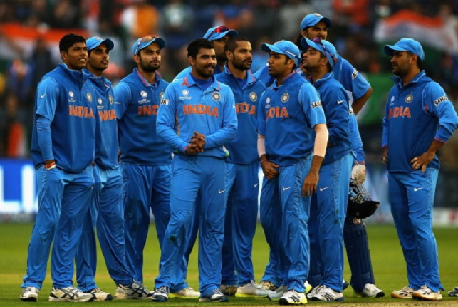 Open Letter To Indian Cricketers