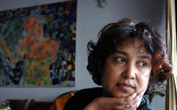 Why India Should Honor Taslima Nasrin