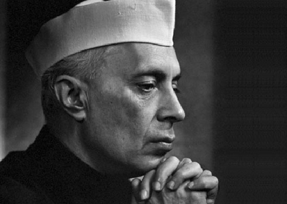 Nehru As Seen By A Hindu Nationalist