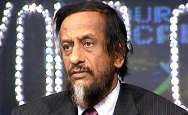 Why is the Media Silent on Pachauri?