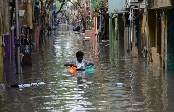 Chennai Rains: What The World Must Learn From India