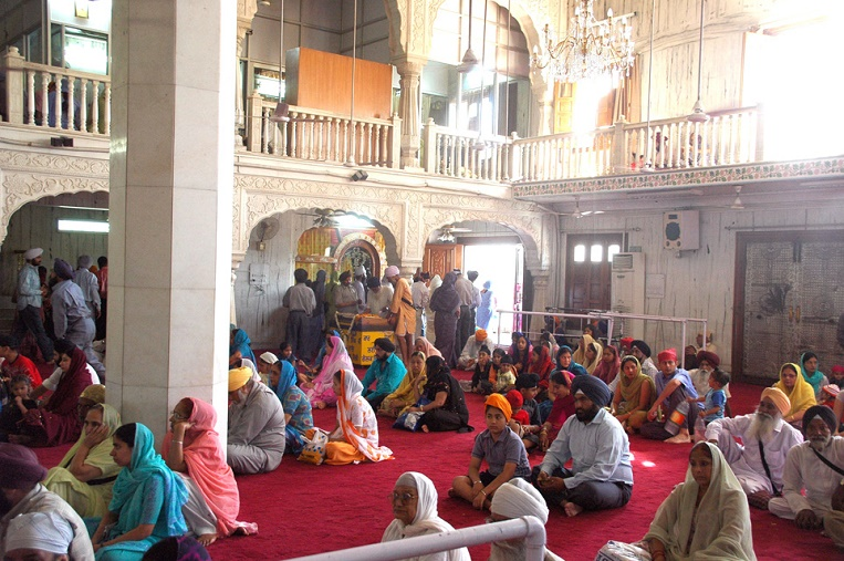 Religion Data of Census 2011: The Declining share of Sikhs in the population of India