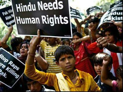 Evaluating the Islamic Genocide of Hindus