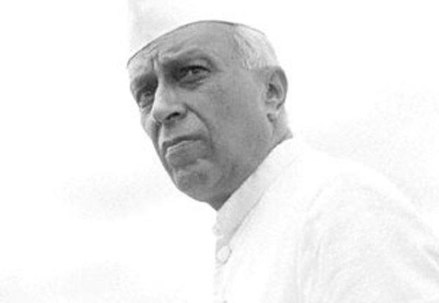 Nehru's India: A Country That Is Not A Nation