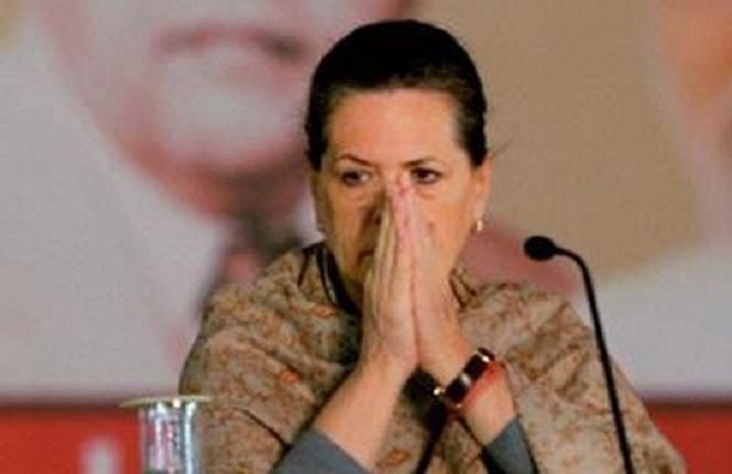 Sonia Gandhi's Delusions