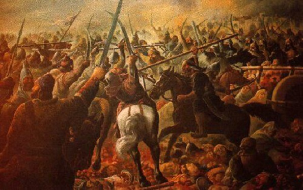 The Maratha Military Genius: The Battle of Palkhed