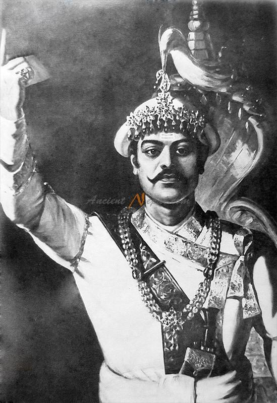 Prithvi Narayan Shah: The Great Gorkha Emperor
