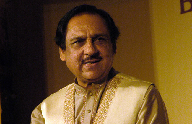 Ghulam Ali Or The Politics of Ghazal