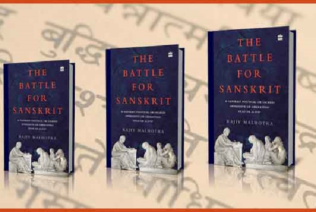 The Battle for Sanskrit: A Battle We Cannot Afford to Lose