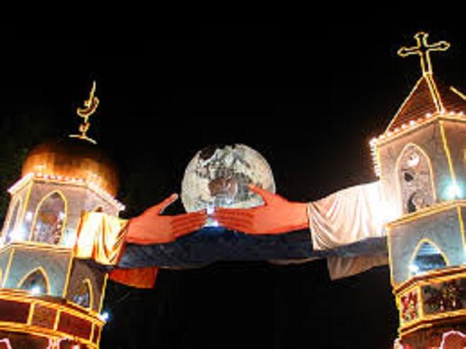 Sarvadharma Samabhava of the Abrahamics