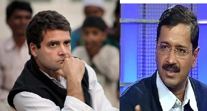 Kejriwal and Pappu: A Tale of Two Angry Old Men