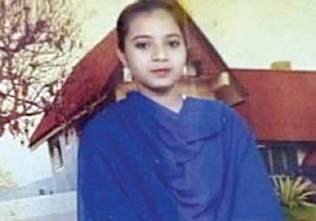Five Reasons Why They Love Ishrat Jahan