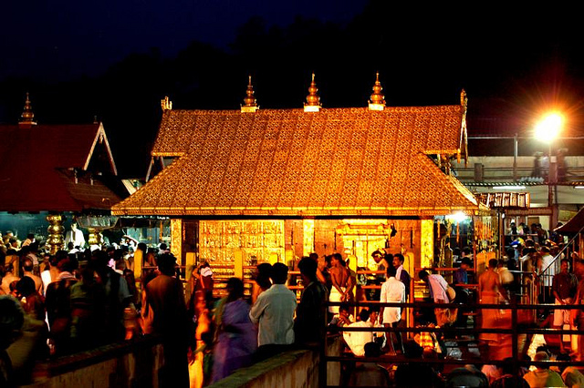 Sabarimala Temple: Is The Travancore Devaswom Board Expected To Defy A Constitutional Court's Directions? – V