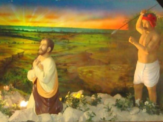 The Myth Of St. Thomas: Part One