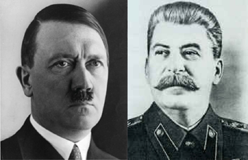 The Congruence Of Marxist And Fascist Ideologies