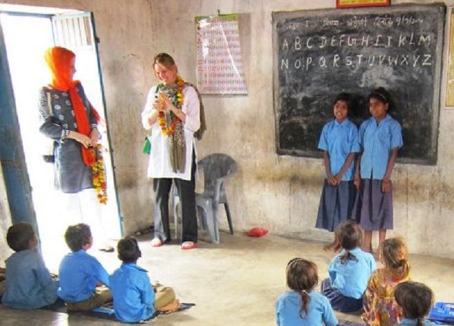 Decolonizing India's Education