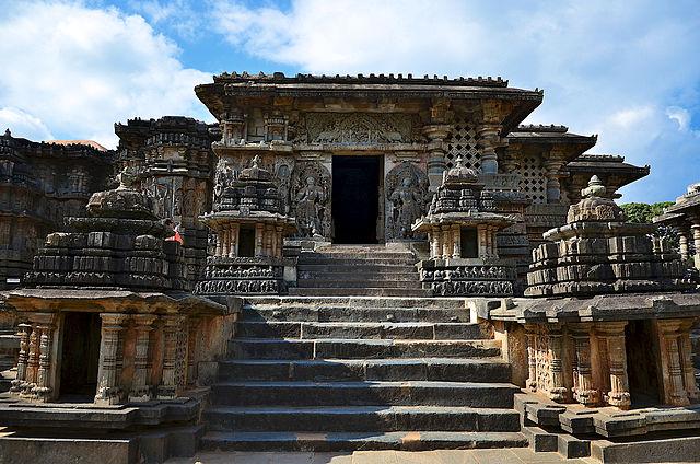 Saviors of Hindu Dharma in South India-I