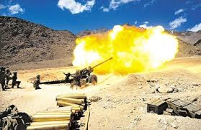 Kargil And The Manufacturing Of History-II