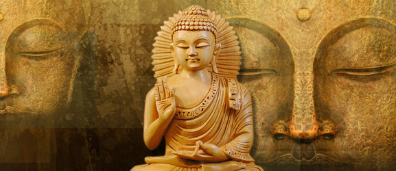 A new dating of Buddha based on the evidence of Sumatitantra