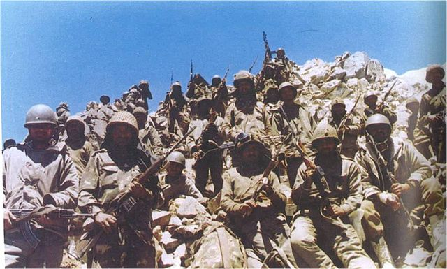 Kargil And The Manufacturing Of History-I