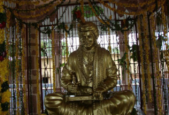 Krishnadeva Raya- Golden Age of Telugu Literature