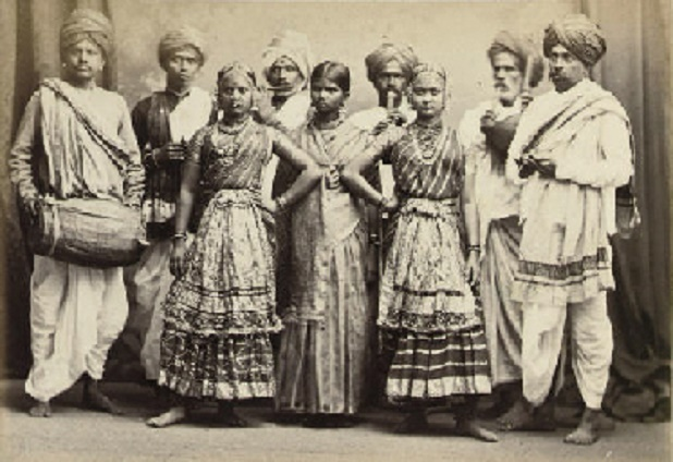 Countering the Idea of India camp: Insights from 19th Century Foreigners