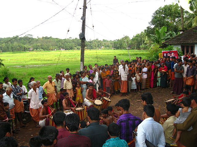 Kerala and South Tamil Nadu – A Case of Hindu Fade Out