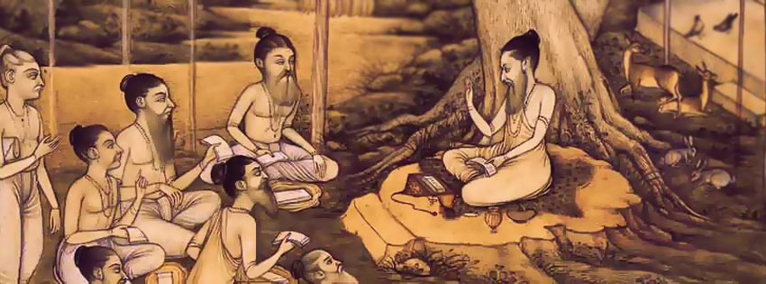 Honoring our Gurus: Learning from the life accounts of Rishis-II
