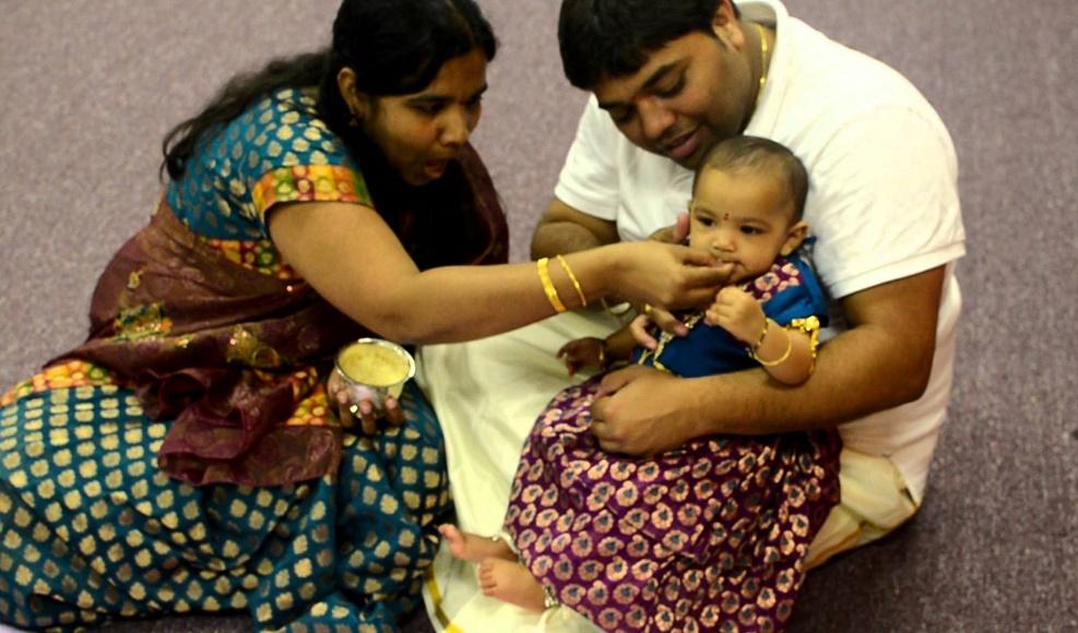 Hindu View of Parenthood