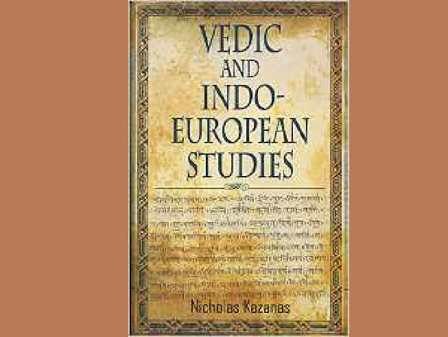 Book Review: Vedic and Indo-European Studies by Nicholas Kazanas