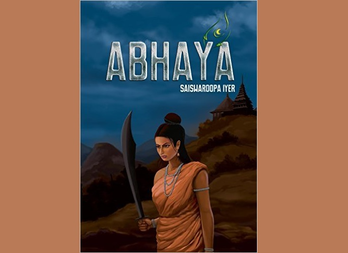 Book Review: Abhaya by Saiswaroopa Iyer