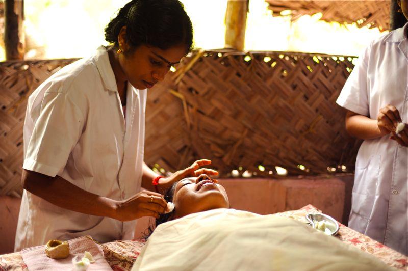Hindu View of Menstruation- V: Menstruation in Ayurveda