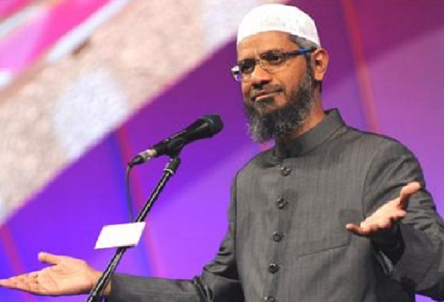 "Will Zakir Naik Be Served His Due ""Dessert""?"