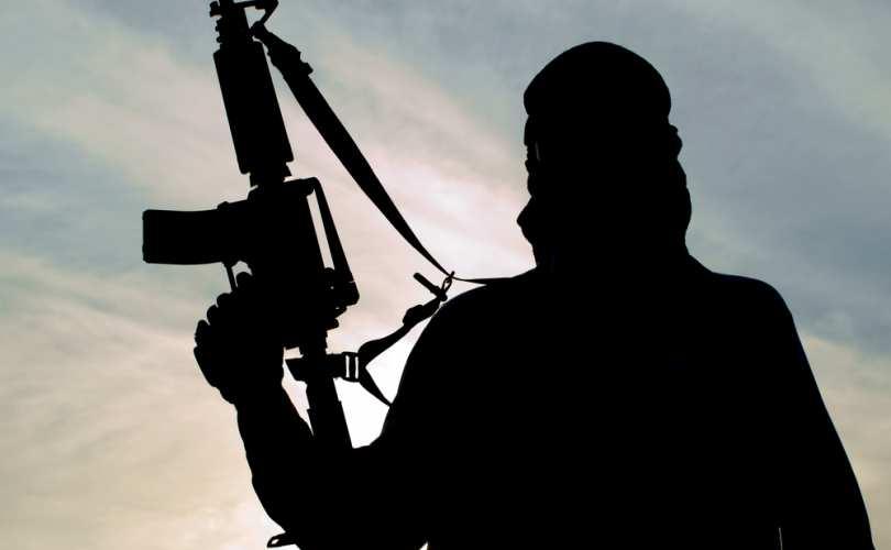 Dialectics of Islamic terror