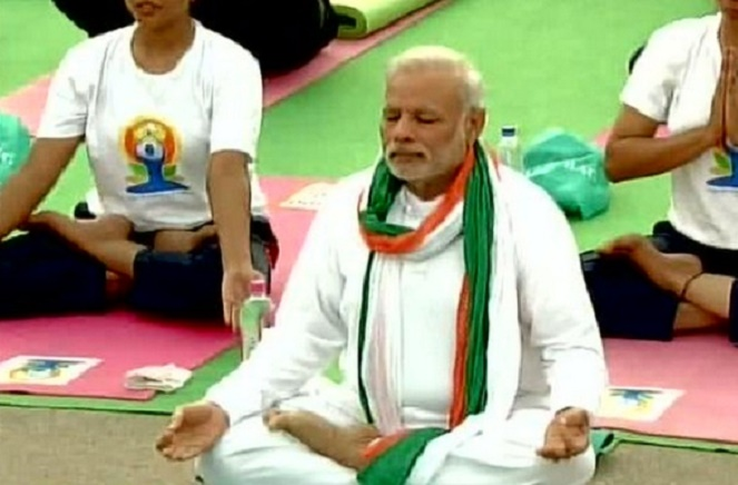 Addition of Yoga to Directive Principles of State Policy: An Open Letter to PM Modi
