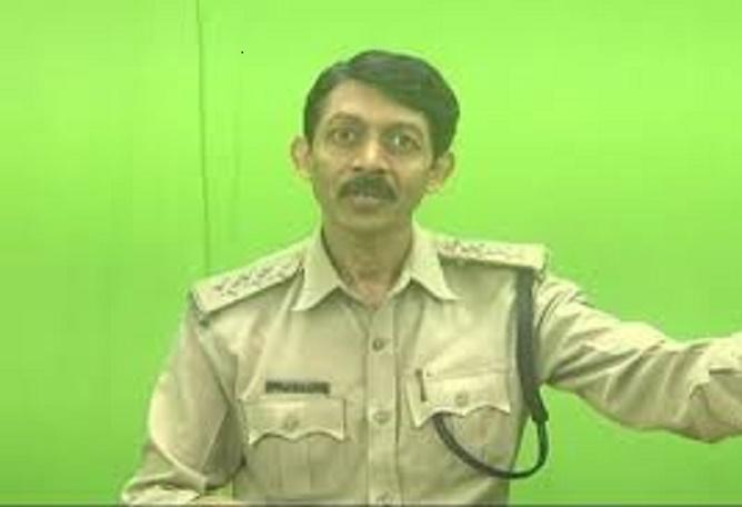 "Deputy SP Ganapathy and Politics of ""Church attacks"" in Karnataka"