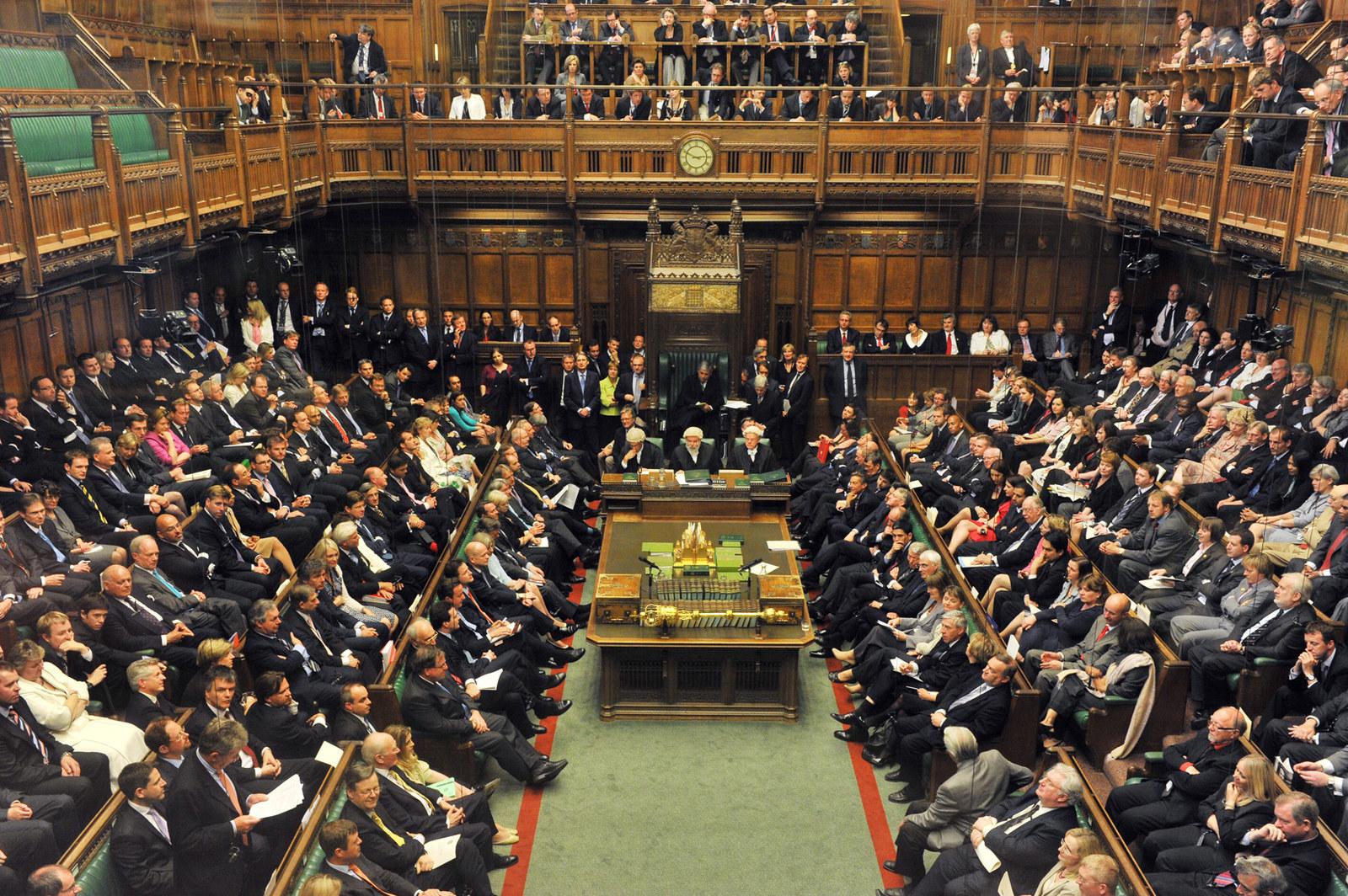 UK parliament discusses persecution of minorities in Bangladesh