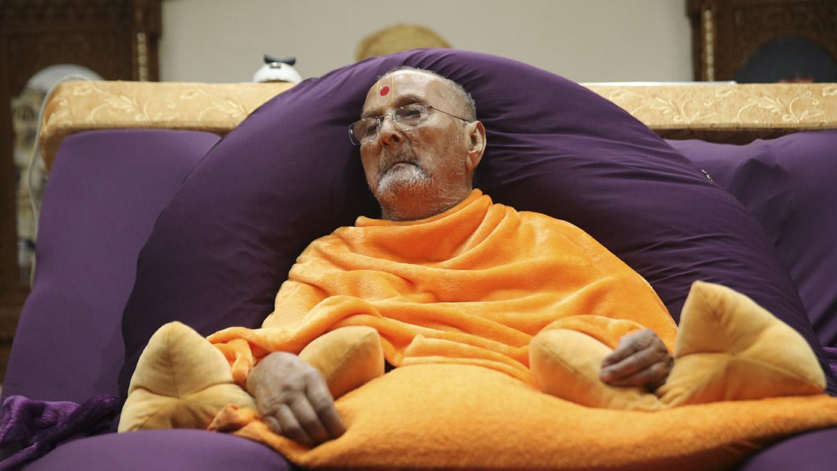 HH Pramukh Swami Maharaj: A biographical sketch