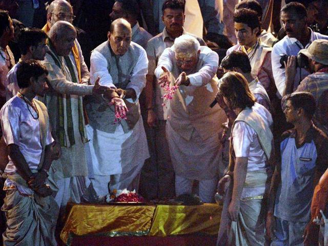 Is BJP Hampering Hindu Revival?