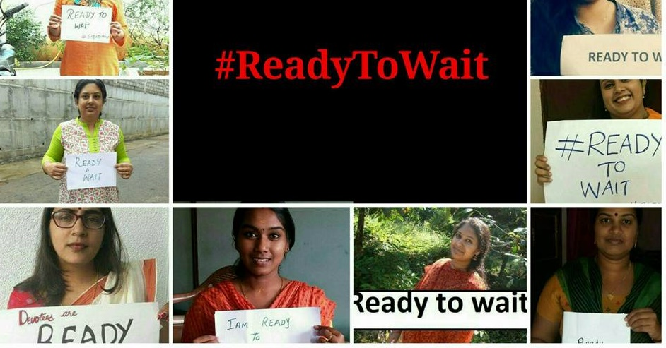 #ReadyToWait: A campaign to reclaim Hindu temples and traditions