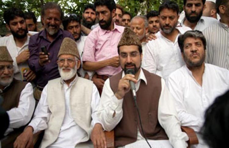 Manoharlal Sharma's plea to Stop Pampering Kashmiri Separatists is an historic NIL