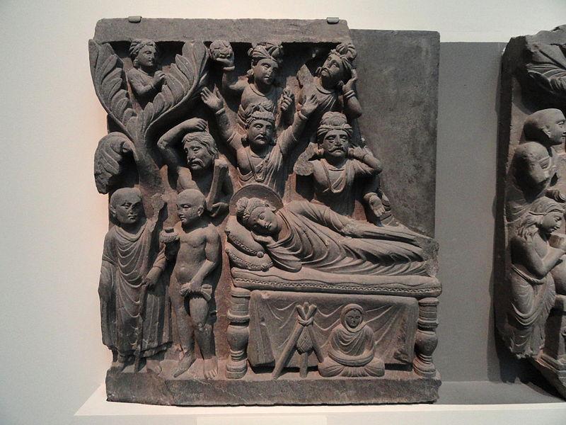 Reconstructing The History Of The Ājīvikas