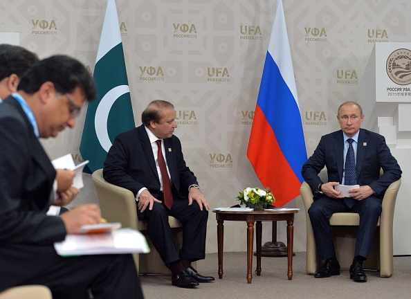 Why Russia-Pakistan ties should not vex India