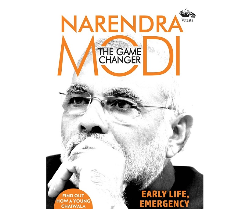 Book Excerpt: Narendra Modi- The Game Changer